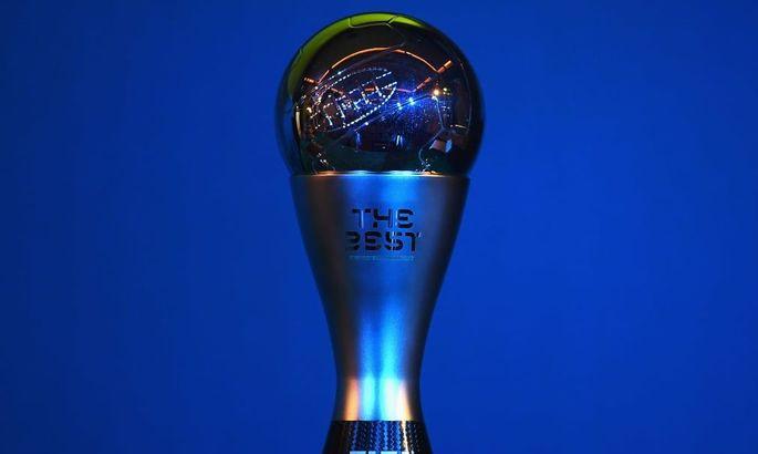 Мессі, Б'єлса та інші: FIFA оголосила всіх номінантів на премії The Best Football Awards