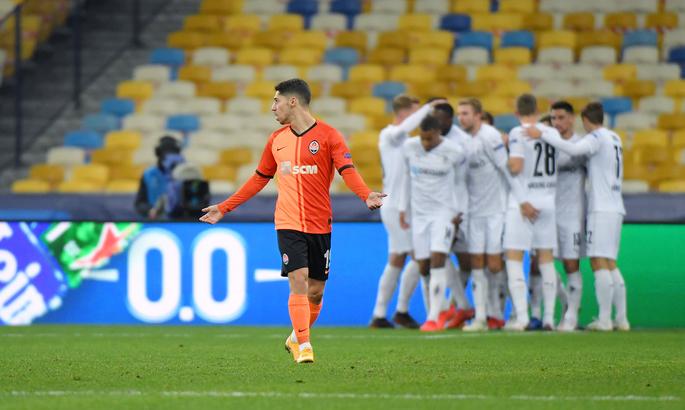 В Германию за реваншем: прогноз на матч ЛЧ Боруссия М - Шахтер