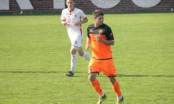 Вторая лига. Ужгород и Чайка побеждают на выезде в Киевской области