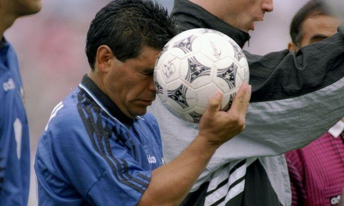 100 процентов Аргентины. Почему Марадона стал культовой личностью у себя на Родине - изображение 3