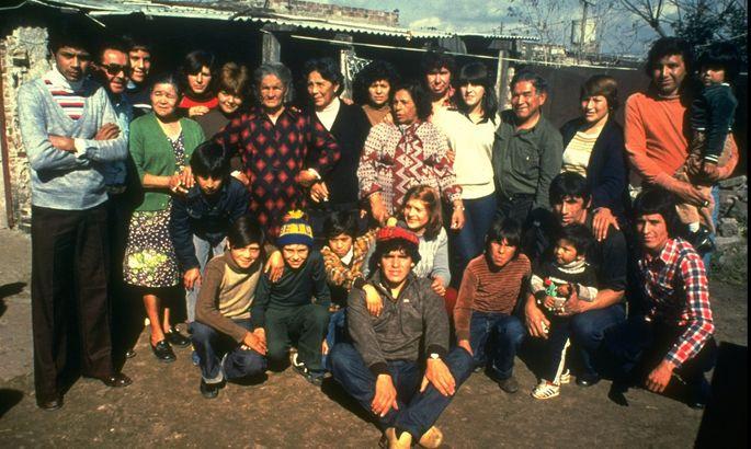 100 процентов Аргентины. Почему Марадона стал культовой личностью у себя на Родине - изображение 4