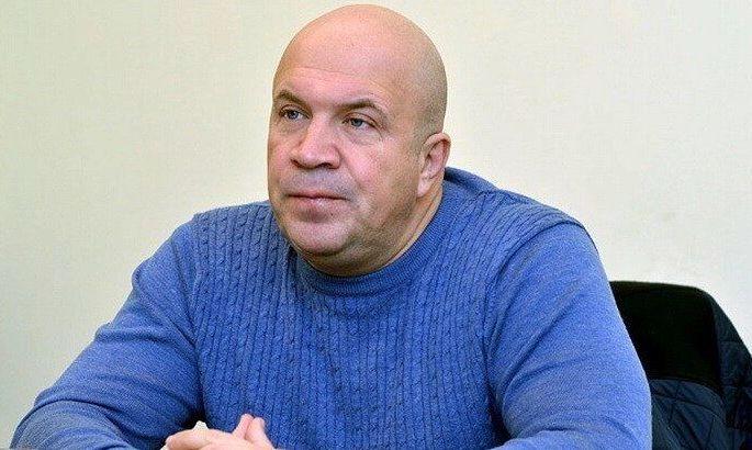 Ассоциация футболистов Украины будет требовать отставки Павелко, если УАФ проиграет в Лозанне