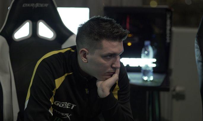 NaVi по Dota 2 получили нового старого тренера