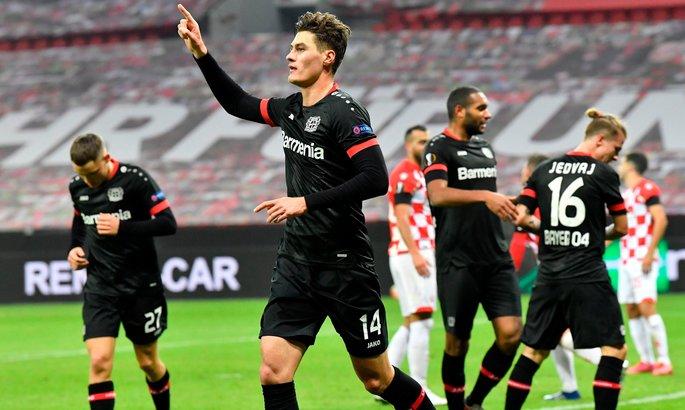 Байер –Боруссия Дортмунд. Прогноз на матч Бундеслиги на 11.09.21