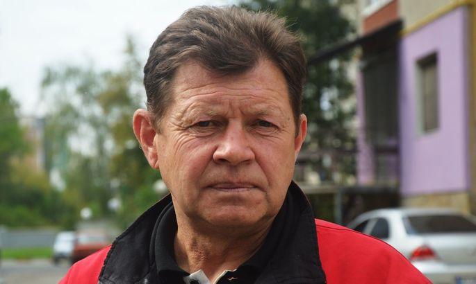 Ярослав Думанский вспомнил знакомство с Марадоной на молодежном чемпионате мира