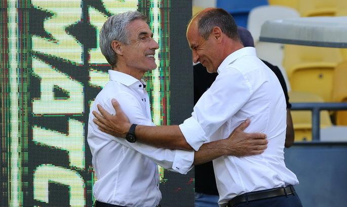 Рейтинг клубов УЕФА. Шахтер и Динамо теряют позиции, Зари для прогресса нужна еще одна победа
