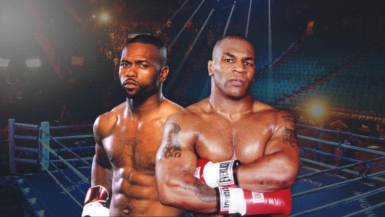 Тайсон - Джонс: Кто победит в битве титанов бокса и почему украинцы давно выбрали своего фаворита - изображение 2