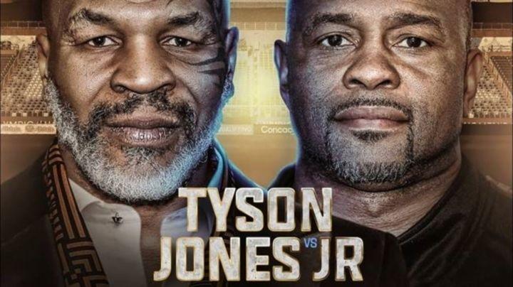 Тайсон - Джонс: Кто победит в битве титанов бокса и почему украинцы давно выбрали своего фаворита - изображение 1
