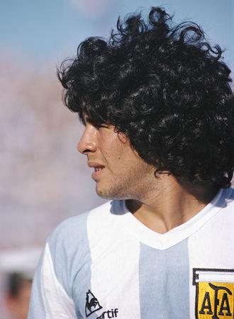 Проклятый король футбола.Легенда №10 - изображение 2