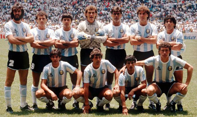 Проклятый король футбола.Легенда №10 - изображение 5