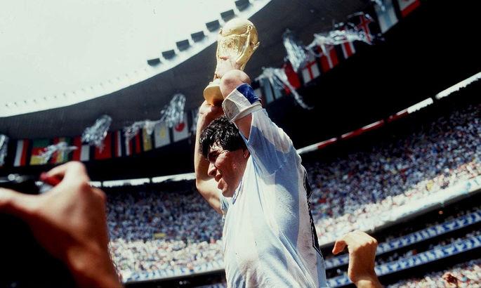 Проклятый король футбола.Легенда №10 - изображение 6