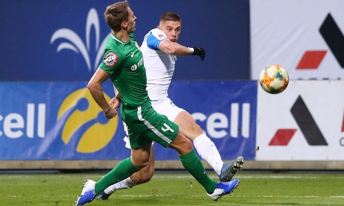 Динамо - Ворскла: смотреть онлайн, прямая видеотрансляция матча