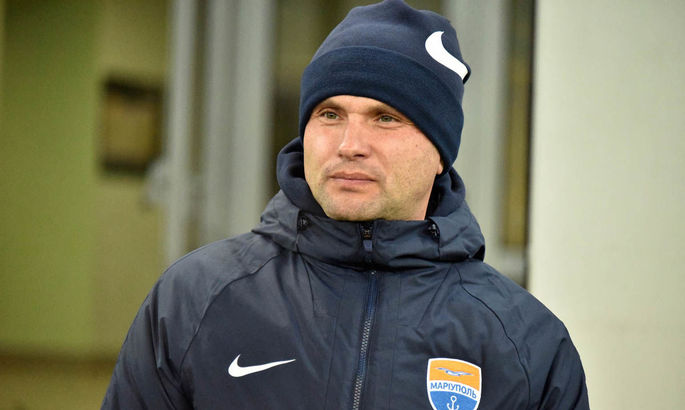 Герой футбольного дня. Остап Маркевич