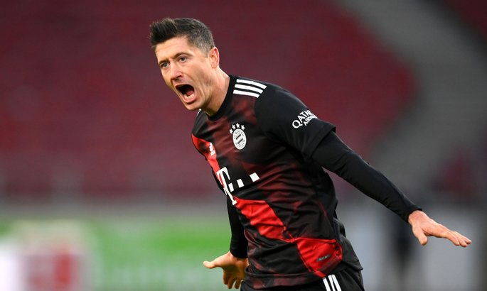 Штутгарт - Бавария 1:3. Обзор матча и видео голов