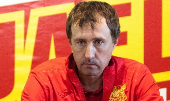 Лавриненко: Игра с Олимпиком была даже тяжелее, чем с Динамо