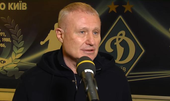 Григорий Суркис: Если в мотивационной части не будет ничего нового, то решение УЕФА по поводу Украины безосновательное