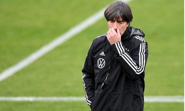 Официально: Йоахим Лев будет работать со сборной Германии на Евро-2020
