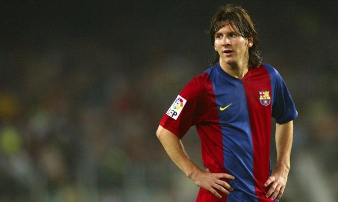 Барселона не продала Месси в Интер в 2006-м году за 250 миллионов