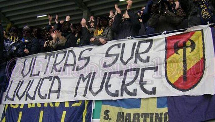 Закат Ultras Sur. Что случилось с главной фирмой мадридского Реала - изображение 3