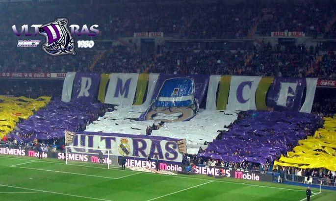 Закат Ultras Sur. Что случилось с главной фирмой мадридского Реала
