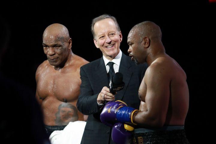 Выставочный бой Тайсона и Джонса: когда ожидания оправданы - изображение 3