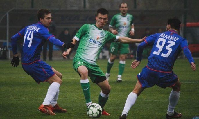 Стала известна дата перенесенного матча Первой лиги, Альянс против Кристалла сыграют в декабре