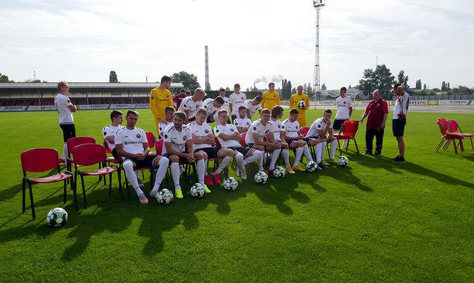 Гірник-Спорт оголосив про розпуск команди і тренерського штабу