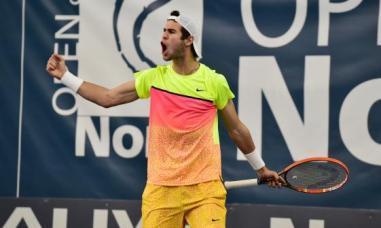 Іспанський тенісист відсторонений від тенісу на вісім років за договірні матчі