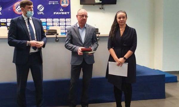 Арену Львов возглавила 33-летняя киевлянка