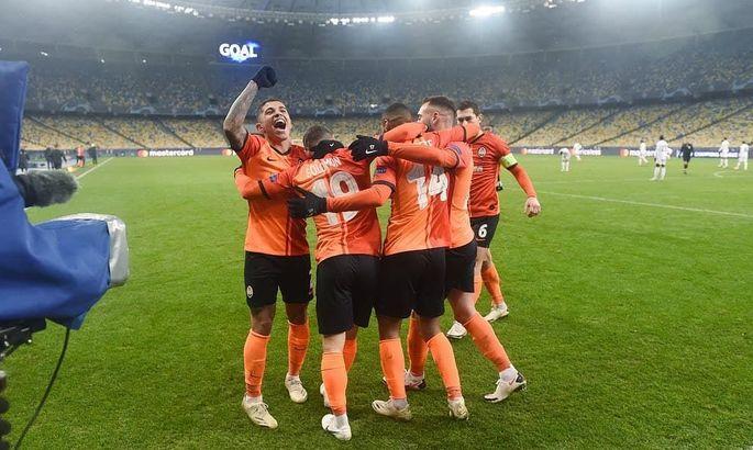 Корниенко: Настоящий Шахтер был в матчах с Реалом. Поединки с Боруссией уже никто не вспомнит