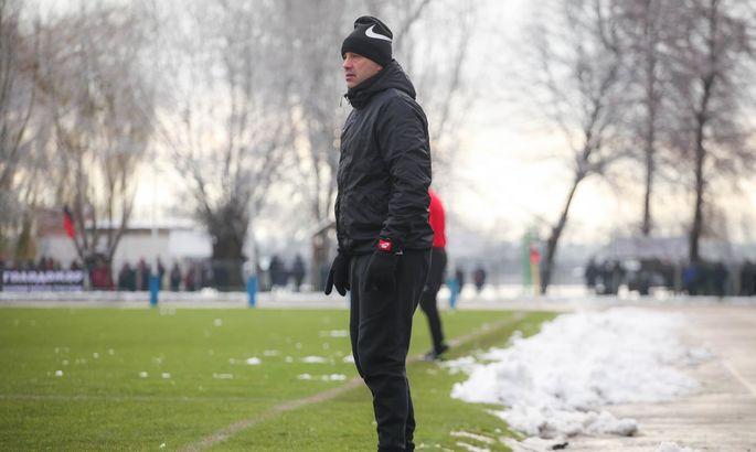 Вирт: За победу над Мариуполем команда получит рекордные премиальные