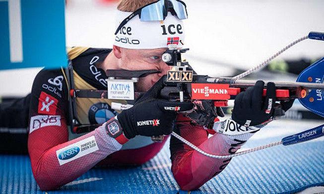 Тарье Бё выиграл спринт в Контиолахти, Прима – в топ-20