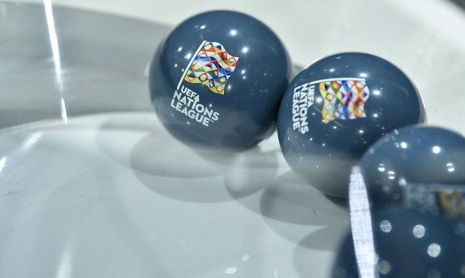Повтор финала Евро-2012. Стали известны полуфинальные пары Лиги Наций
