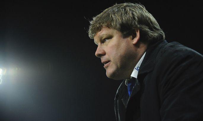 Яремчук, Безус і Пластун отримали нового головного тренера