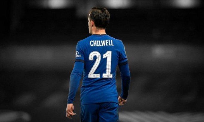 Чилвелл не доиграл матч с Вест Хэмом из-за травмы
