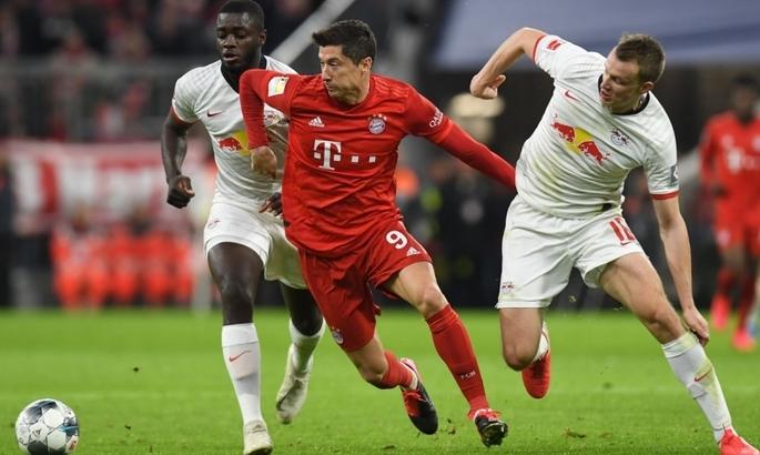 Бавария - РБ Лейпциг. Анонс и прогноз на матч Бундеслиги