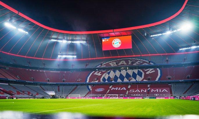 Баварія - РБ Лейпциг. Дивитися онлайн відеотрансляцію матчу Бундесліги