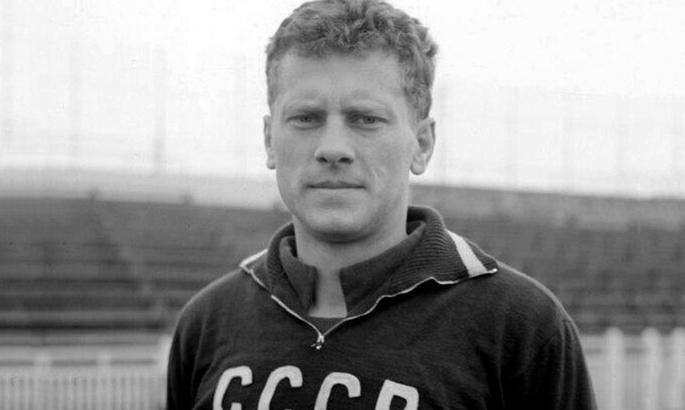 Умер последний чемпион Европы 1960-го Виктор Понедельник