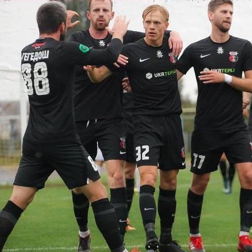 Збірна півріччя чемпіонату Першої ліги від UA-Футбол - изображение 6