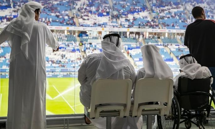 Самуэль Это'О: Хочу увидеть финал ЧМ Камерун - Катар