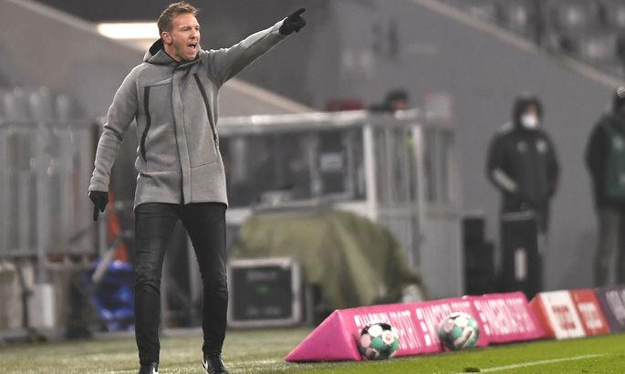 Вертикальный Лейпциг против позиционной Баварии. Тактический анализ лучшего матча выходных