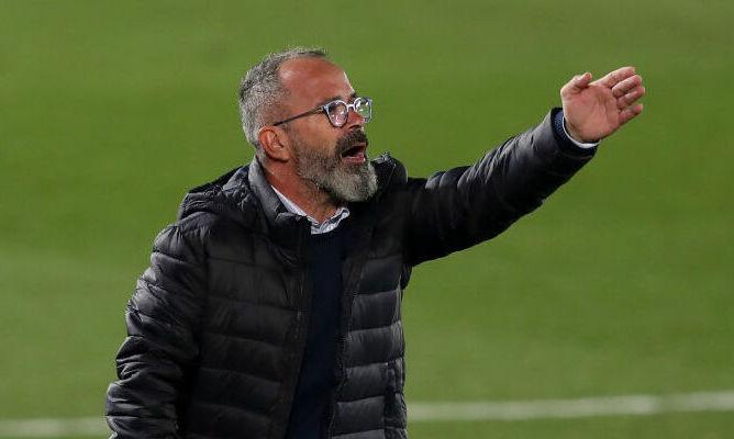 Наставник Кадіса прокоментував сенсаційну перемогу над Барселоною