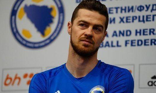 Вратарь сборной Боснии и Герцеговины убежден, что с победой над Украиной проблем не будет