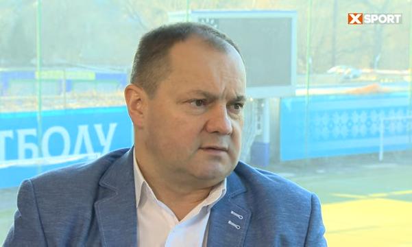 Президент ПФЛ: У двох клубів Другої ліги є питання щодо фінансування