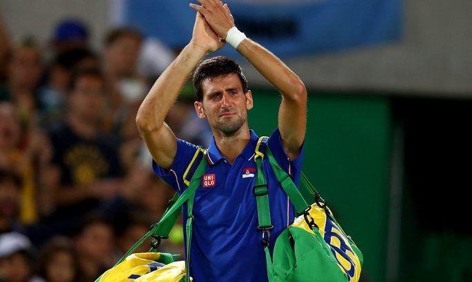 Джоковіч обійшов Федерера за кількістю підписників в Інстаграмі після перемоги в фіналі РГ