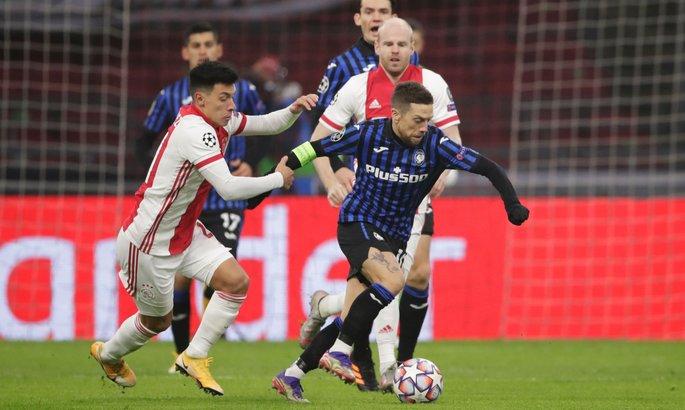Три топ-клуба Серии А поспорят за экс-игрока Металлиста в январе