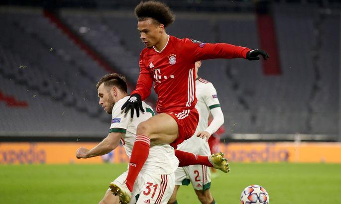 Не пустили в Лігу Європи. Баварія - Локомотив 2:0. Відео голів та огляд матчу