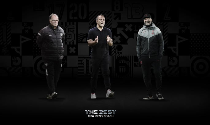 Клопп проти Фліка, Сон проти Суареса. Оголошені претенденти на основні нагороди FIFA: The Best
