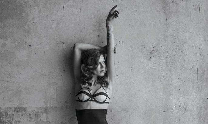Эффектная чемпионка мира по биатлону снялась в откровенной фотосессии для Playboy. ФОТО