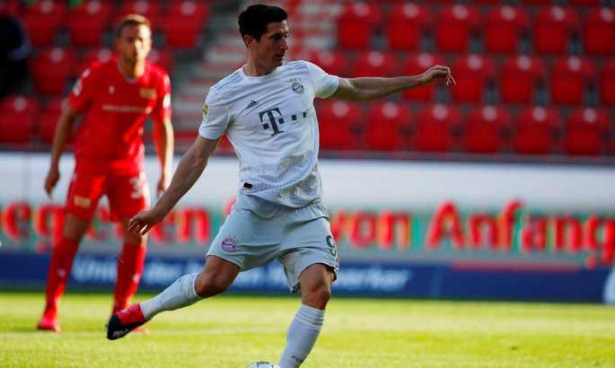 Унион - Бавария. Прогноз на матч Бундеслиги